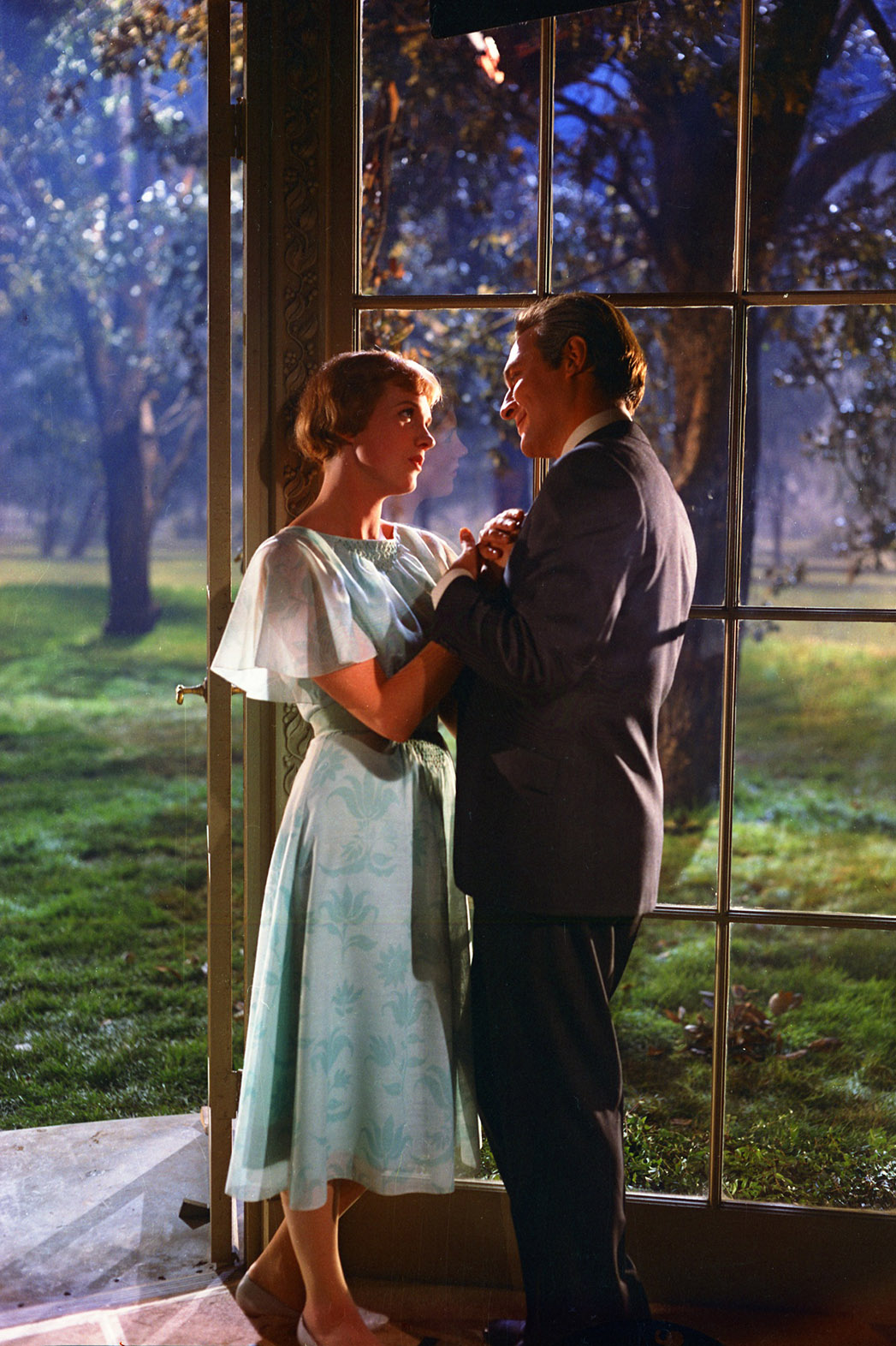 The Sound of Music Restoration - P 2015