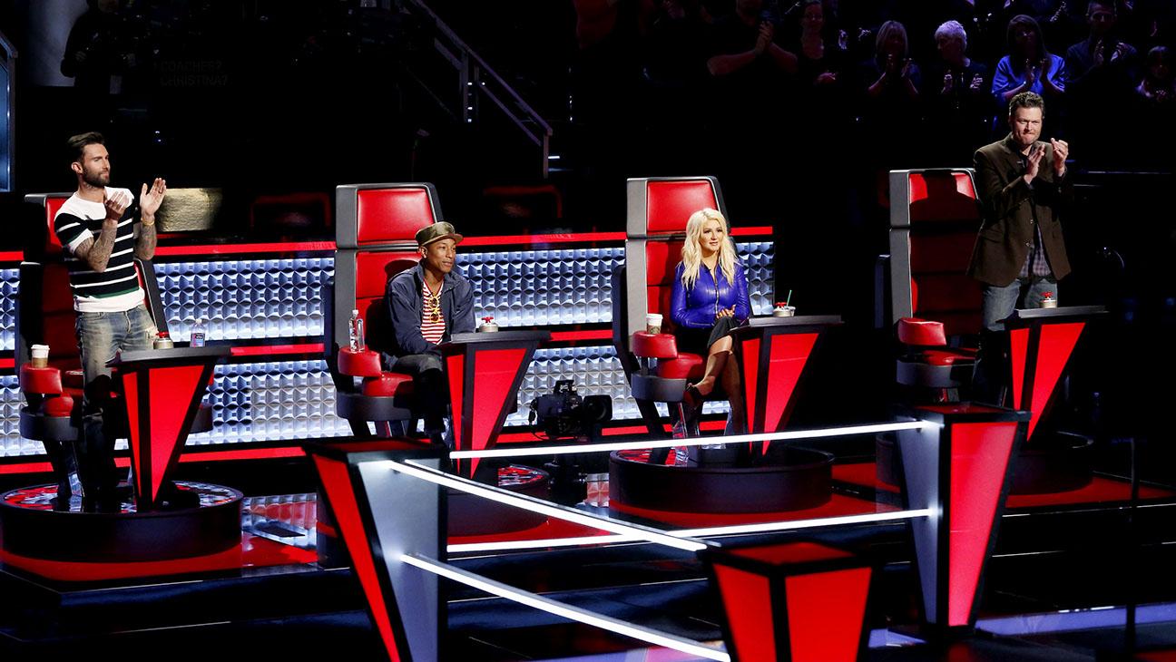 The Voice Final Battles Still - H 2015