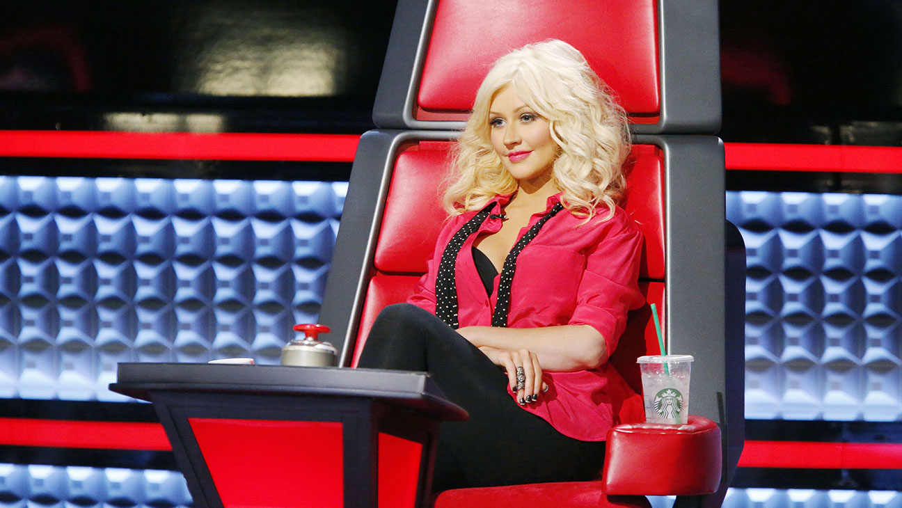 The Voice Knockouts Part 2 - H 2015
