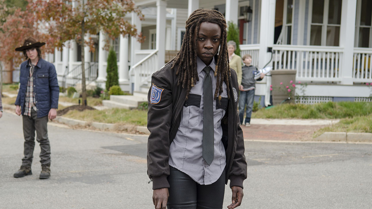The Walking Dead S05E15 Still - H 2015