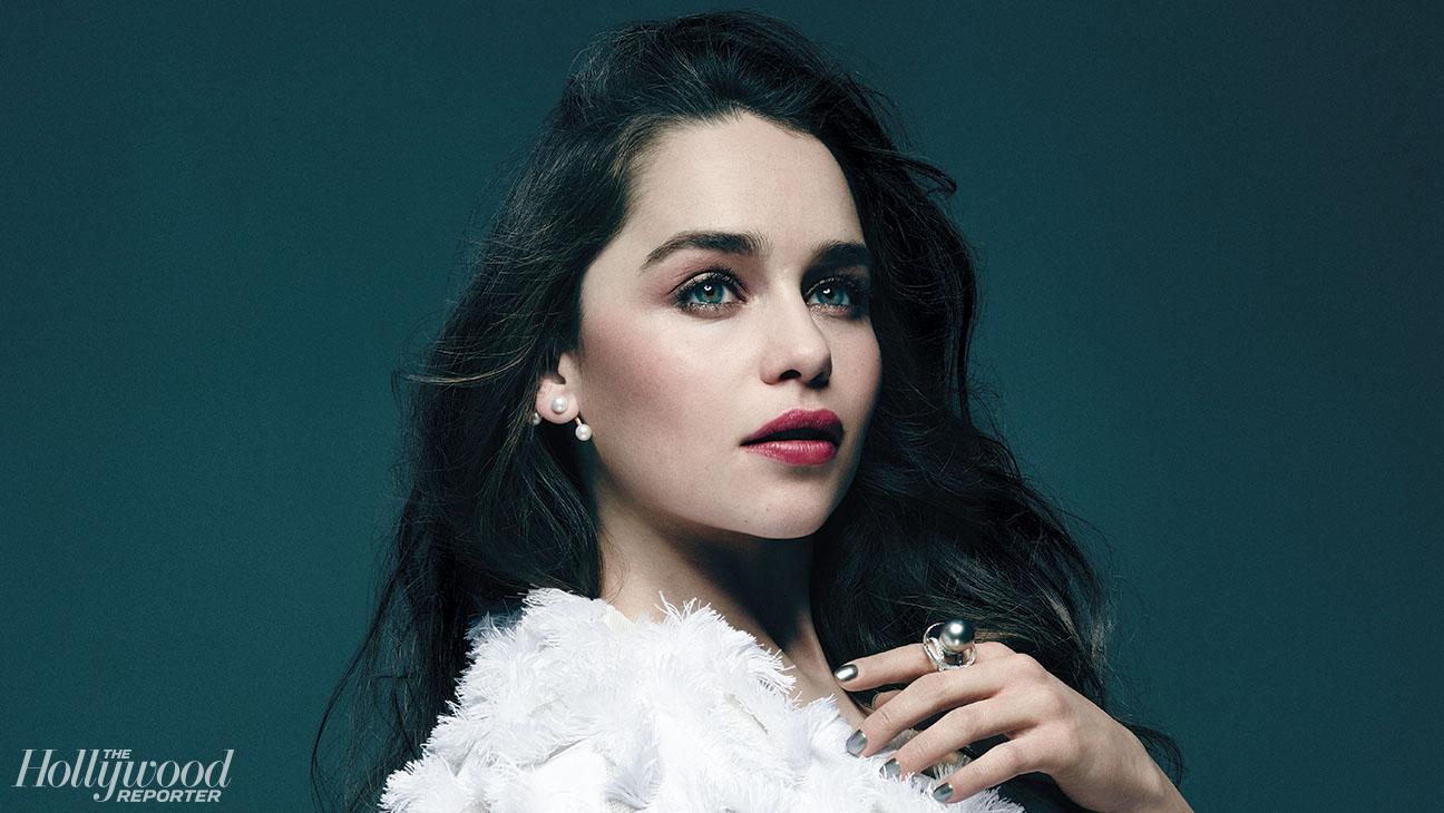 THR Emilia Clarke 2 - H 2015