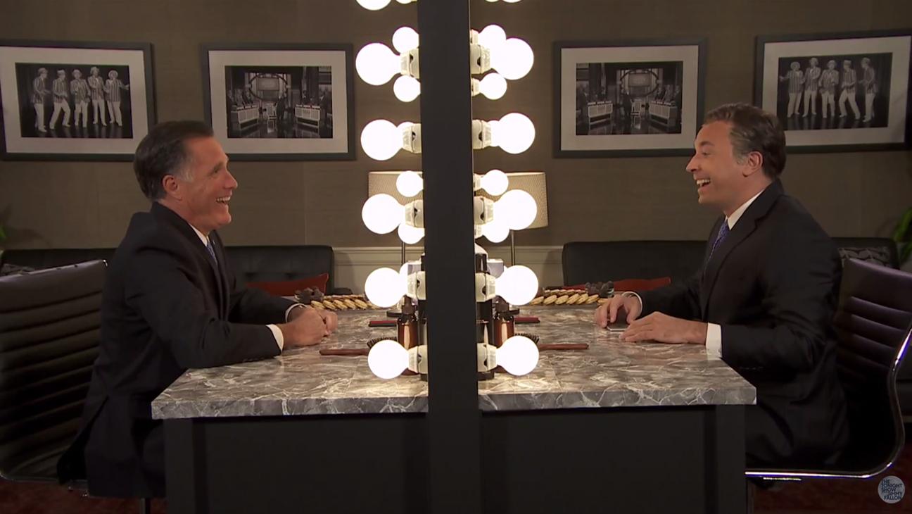 Tonight Show Mitt Romney Jimmy Fallon H 2015