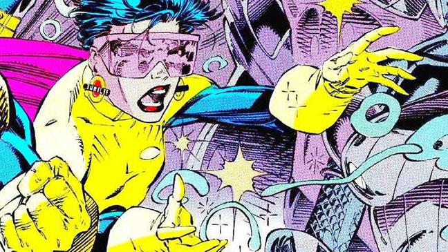 Uncanny X-Men Cover - H 2015