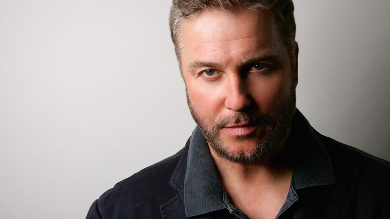 William Petersen - H 2015