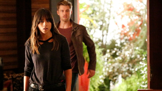 Agents of Shield - H 2015