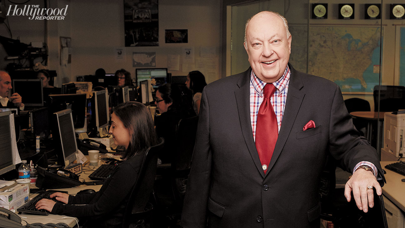 Roger Ailes - H 2015