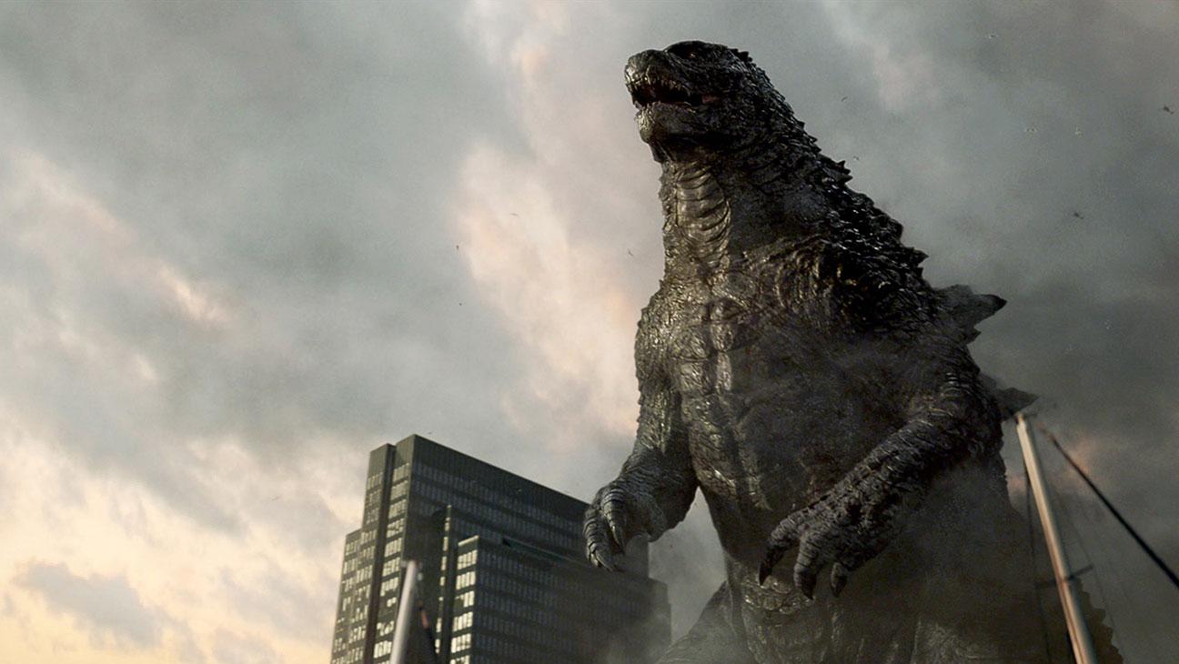 'Godzilla' (Win)