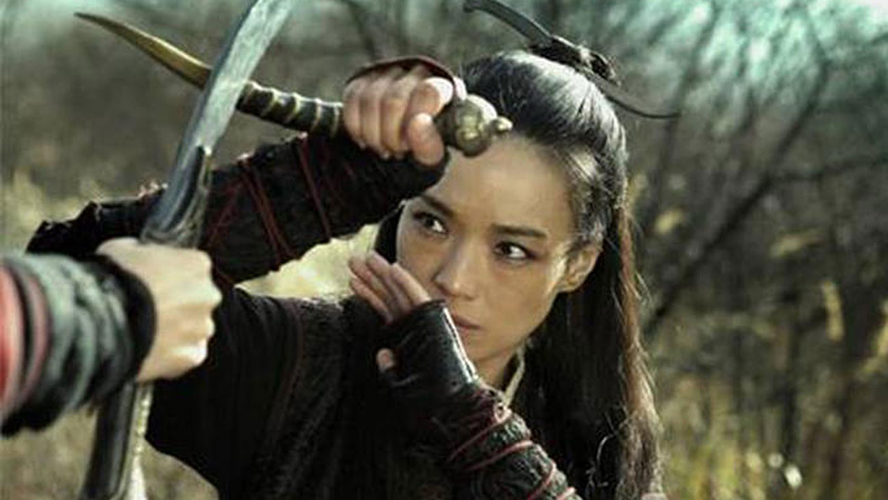 'The Assassin,' Hou Hsiao-hsien