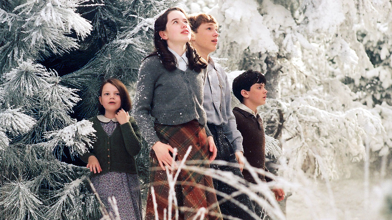 'The Chronicles of Narnia'