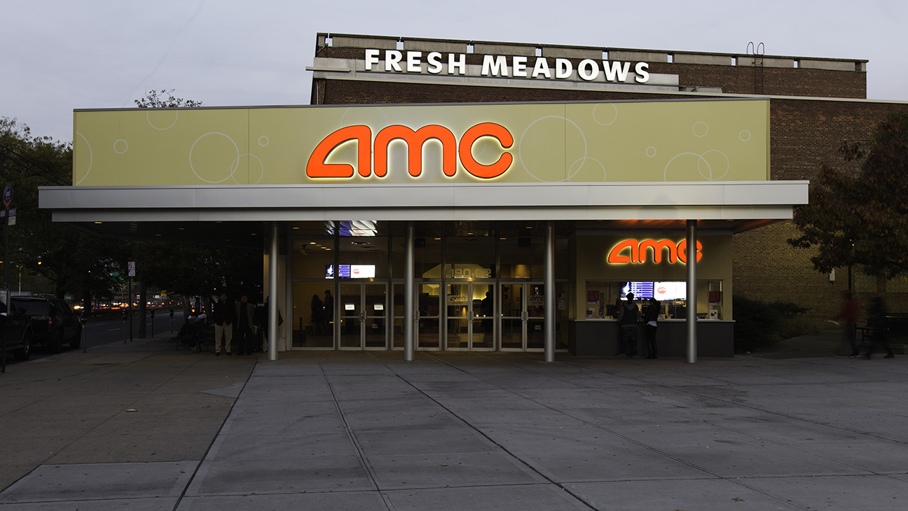 AMC Fresh Meadows - H