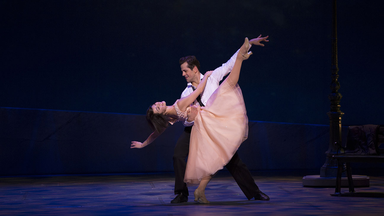 An American in Paris Production Still 6 - H 2015