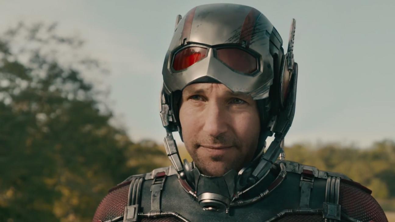 Ant-Man Trailer Screengrab 2 H 2015