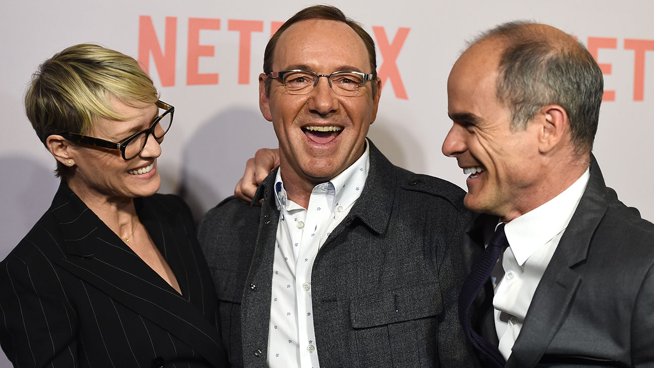 House of Cards Screening - H 2015