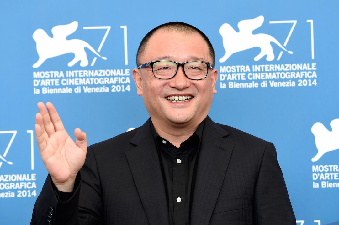 Wang Xiaoshuai Venice H 2015