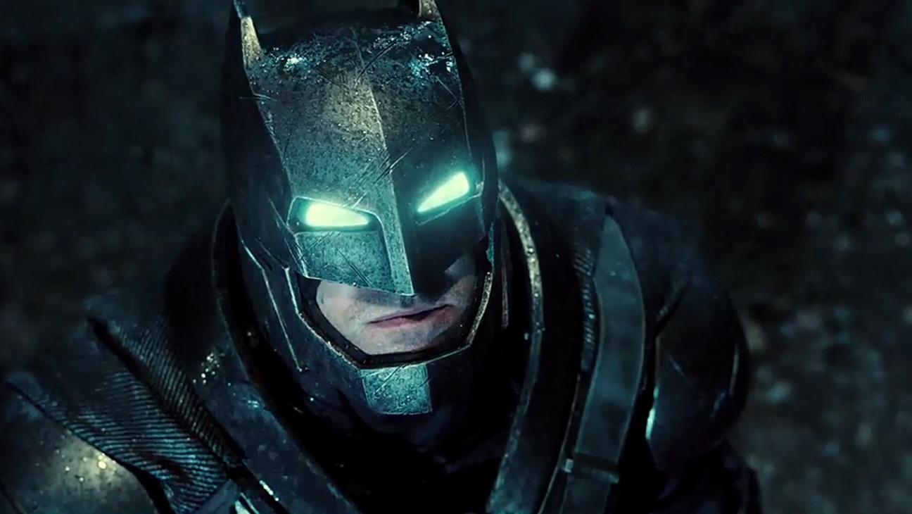 Batman Superman Ironman Suit - H 2015