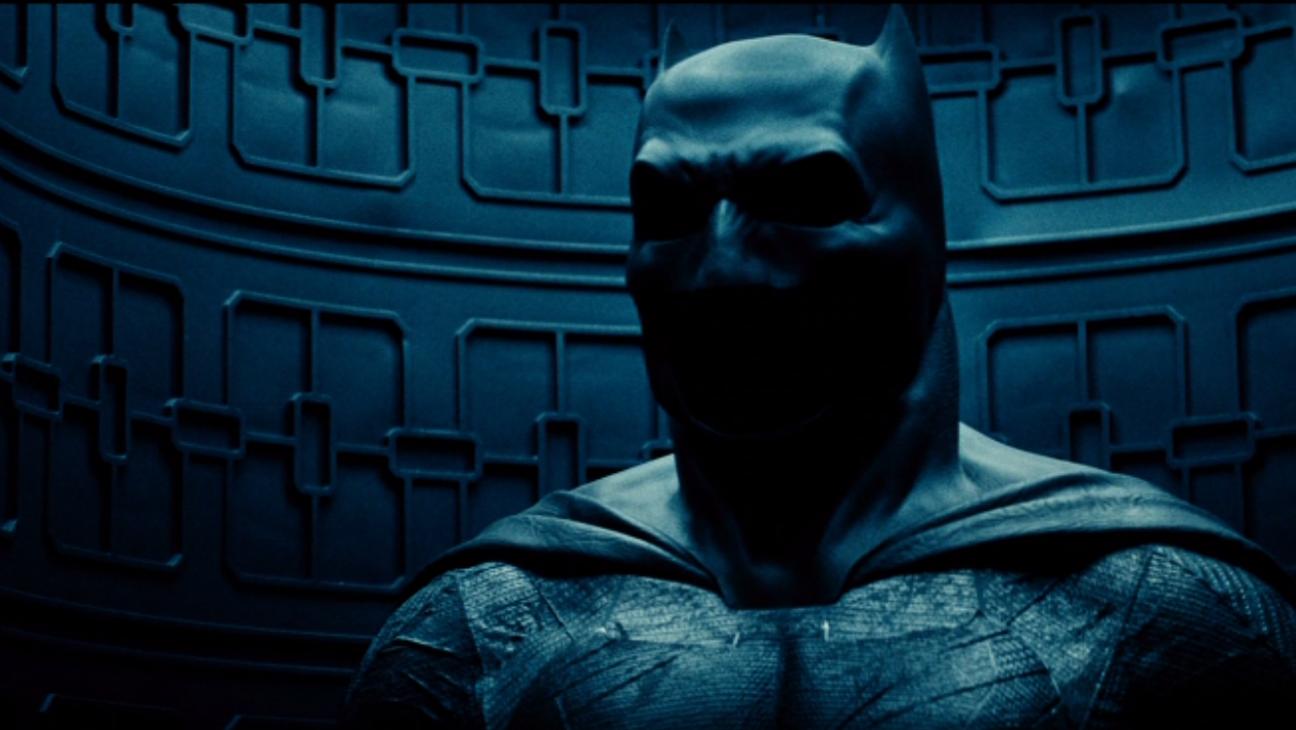 Batman v. Superman - H - 2015