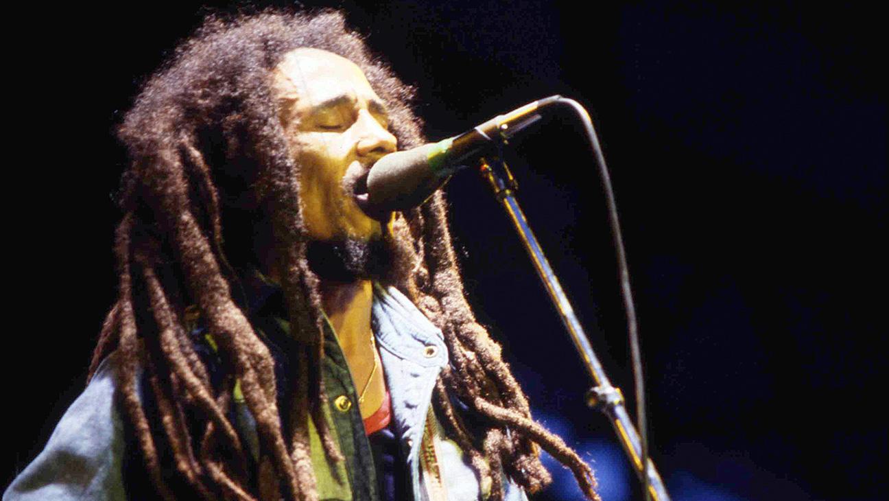 Bob Marley - H 2015