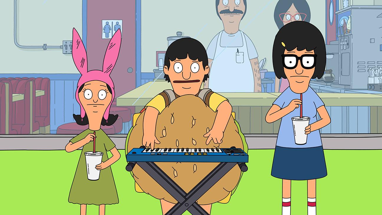 Bob's Burgers S05E17 Still - H 2015