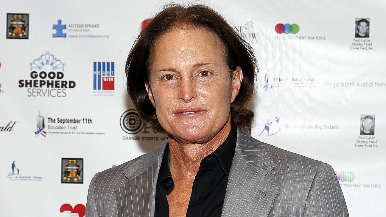 Bruce Jenner - H 2015