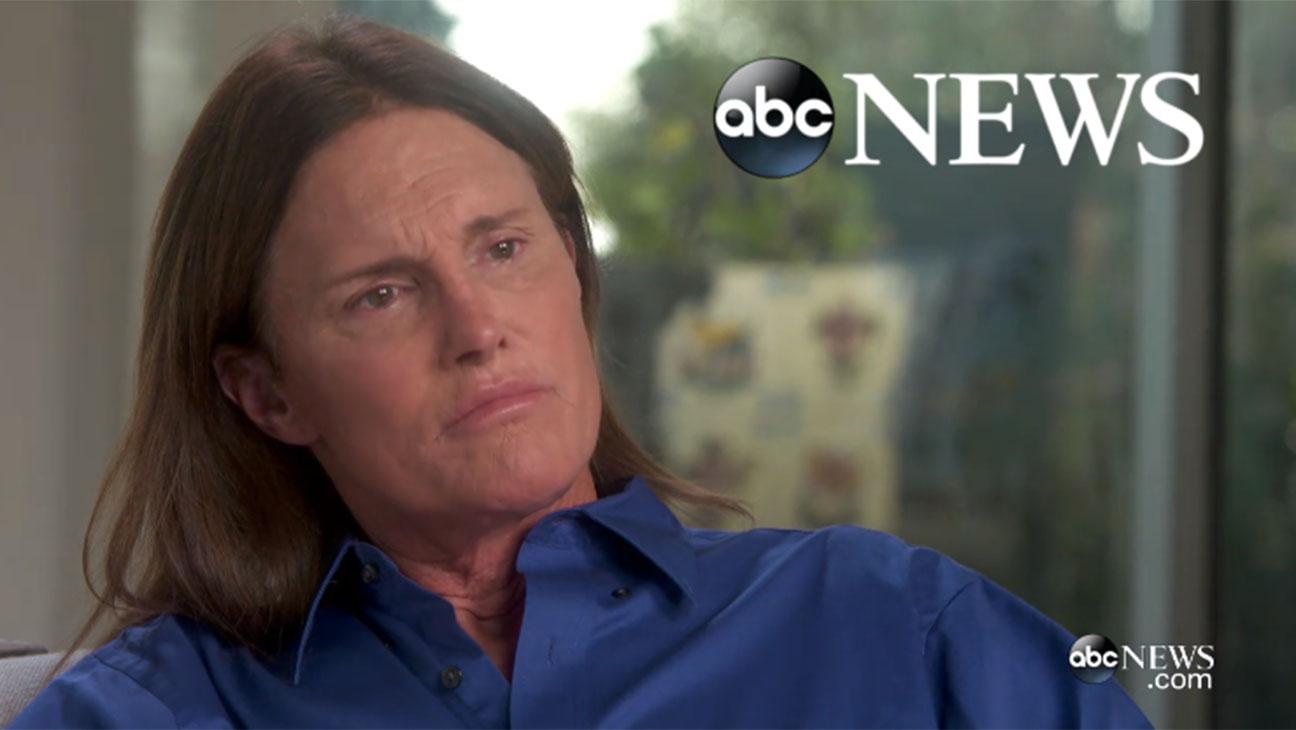 Bruce Jenner Interview - H