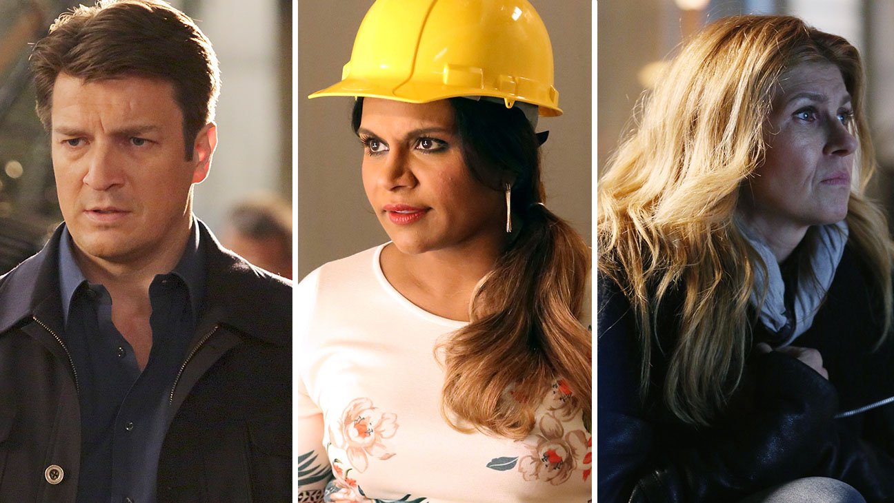 Castle_Mindy_Project_Nashville_Split - H 2015