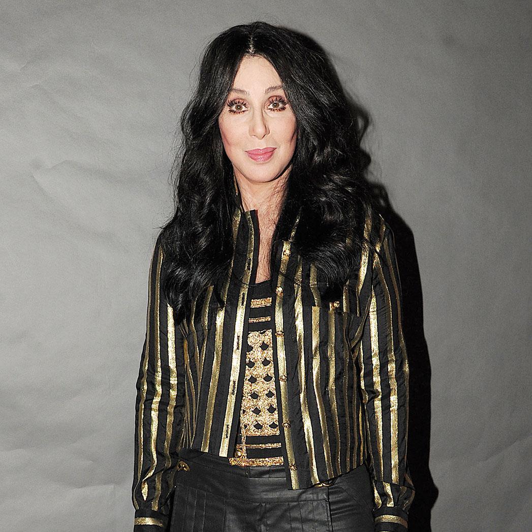 Cher - S 2015