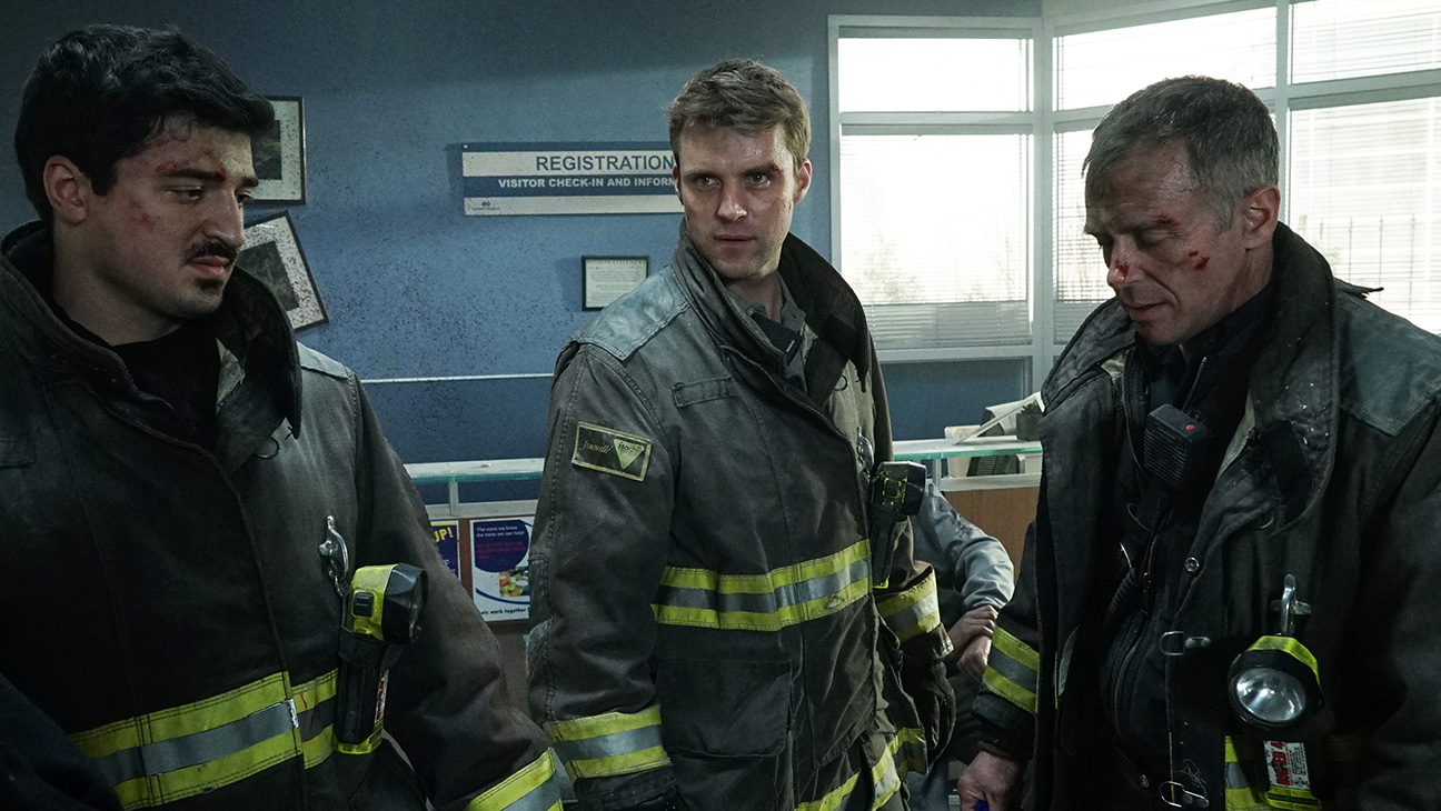 Chicago Fire Still - H 2015