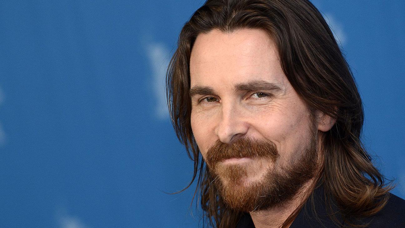 Christian Bale - H 2015