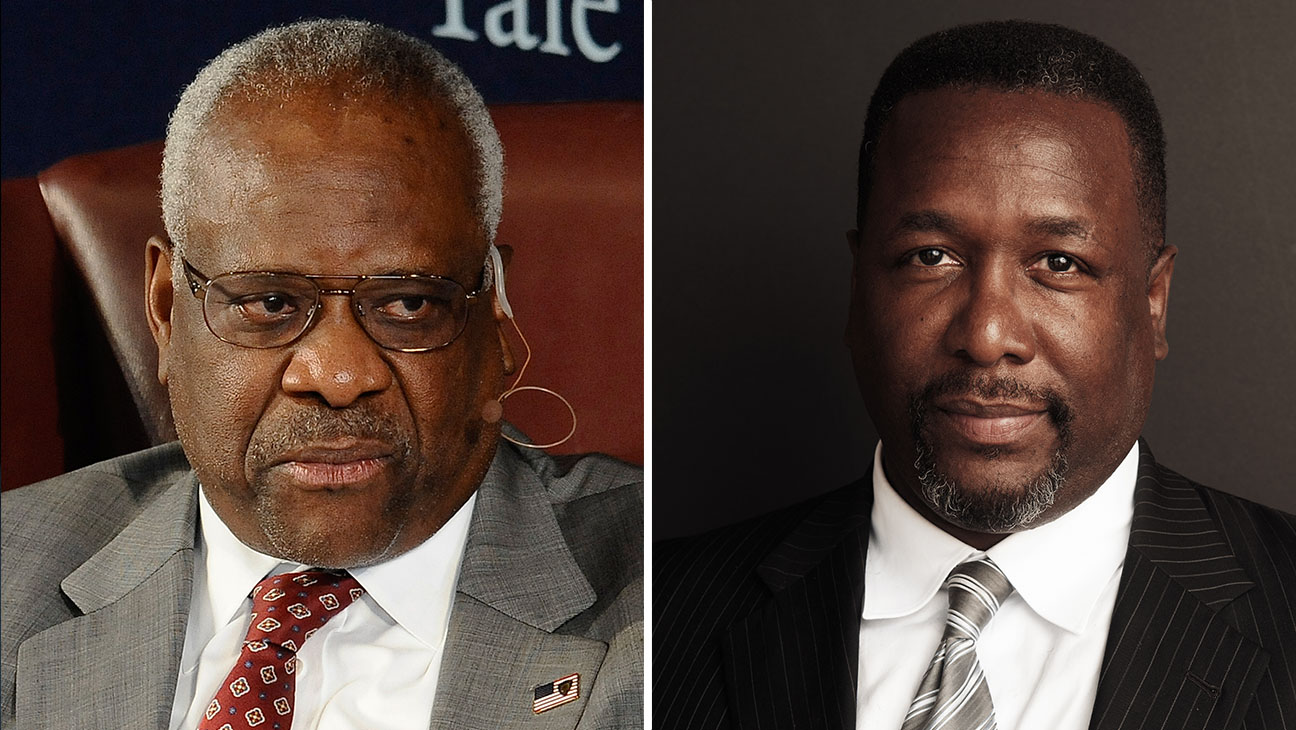 Clarence_Thomas_Wendell_Pierce_Split - H 2015