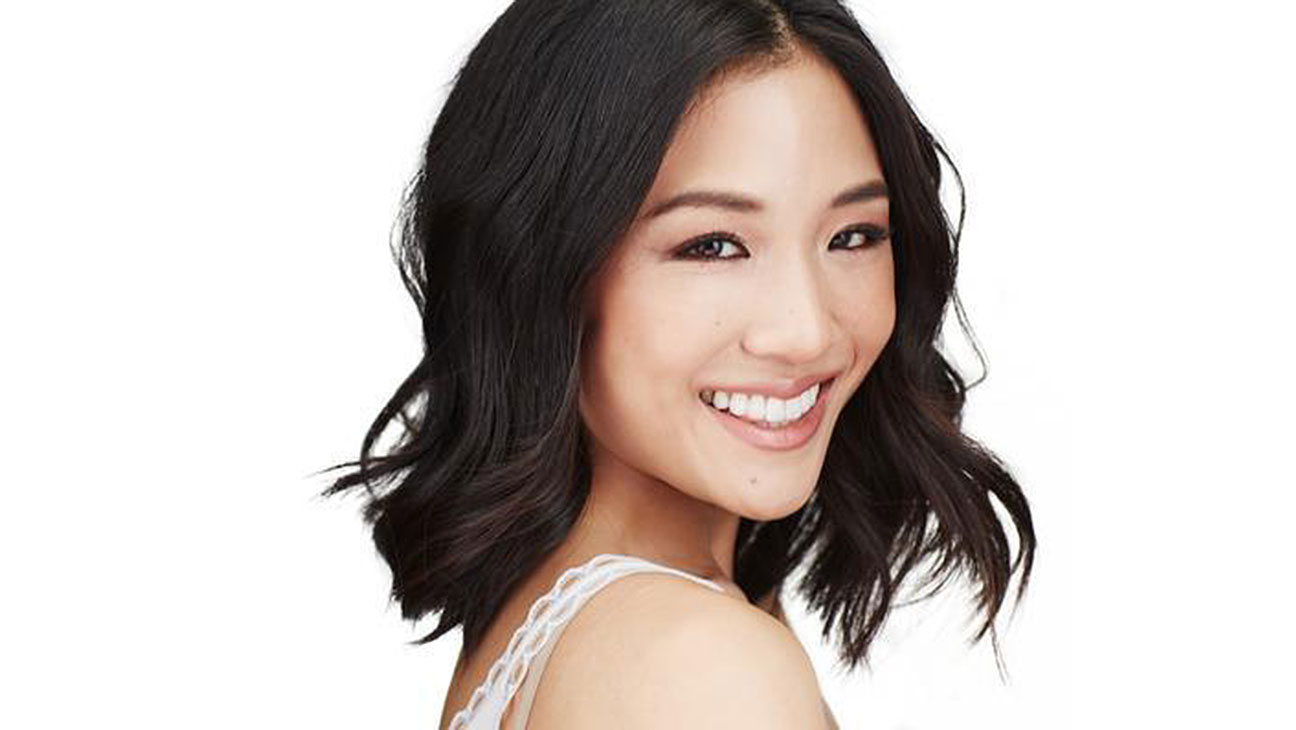 Constance Wu - H 2015