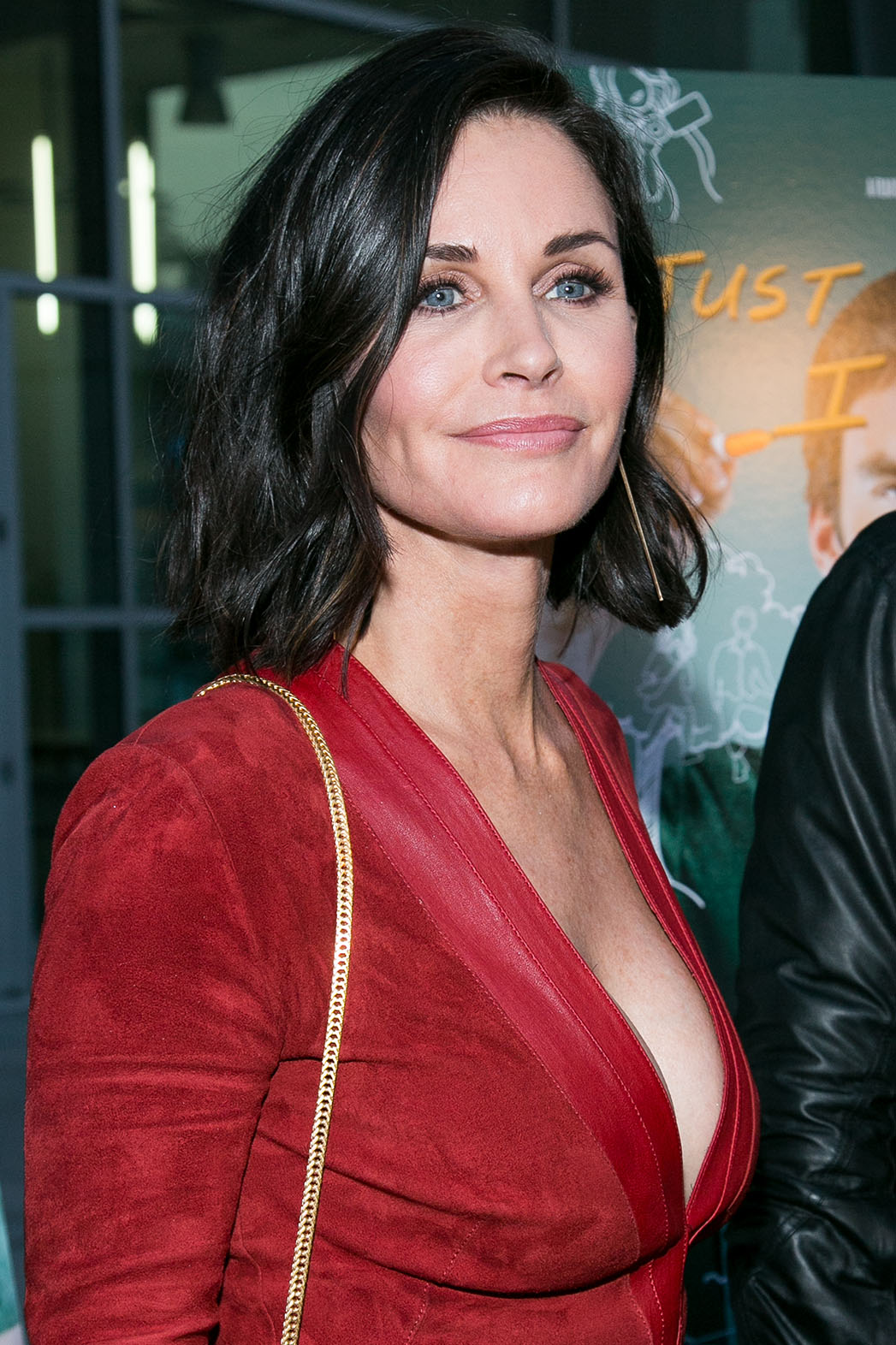 Courteney Cox Bob - P 2015