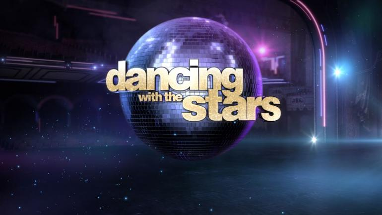 Dancing With the Stars POSTER 2015