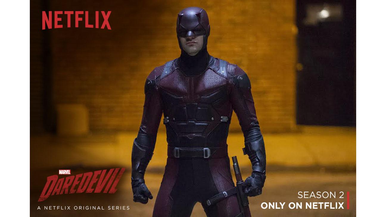 Daredevil Season 2 - H 2015