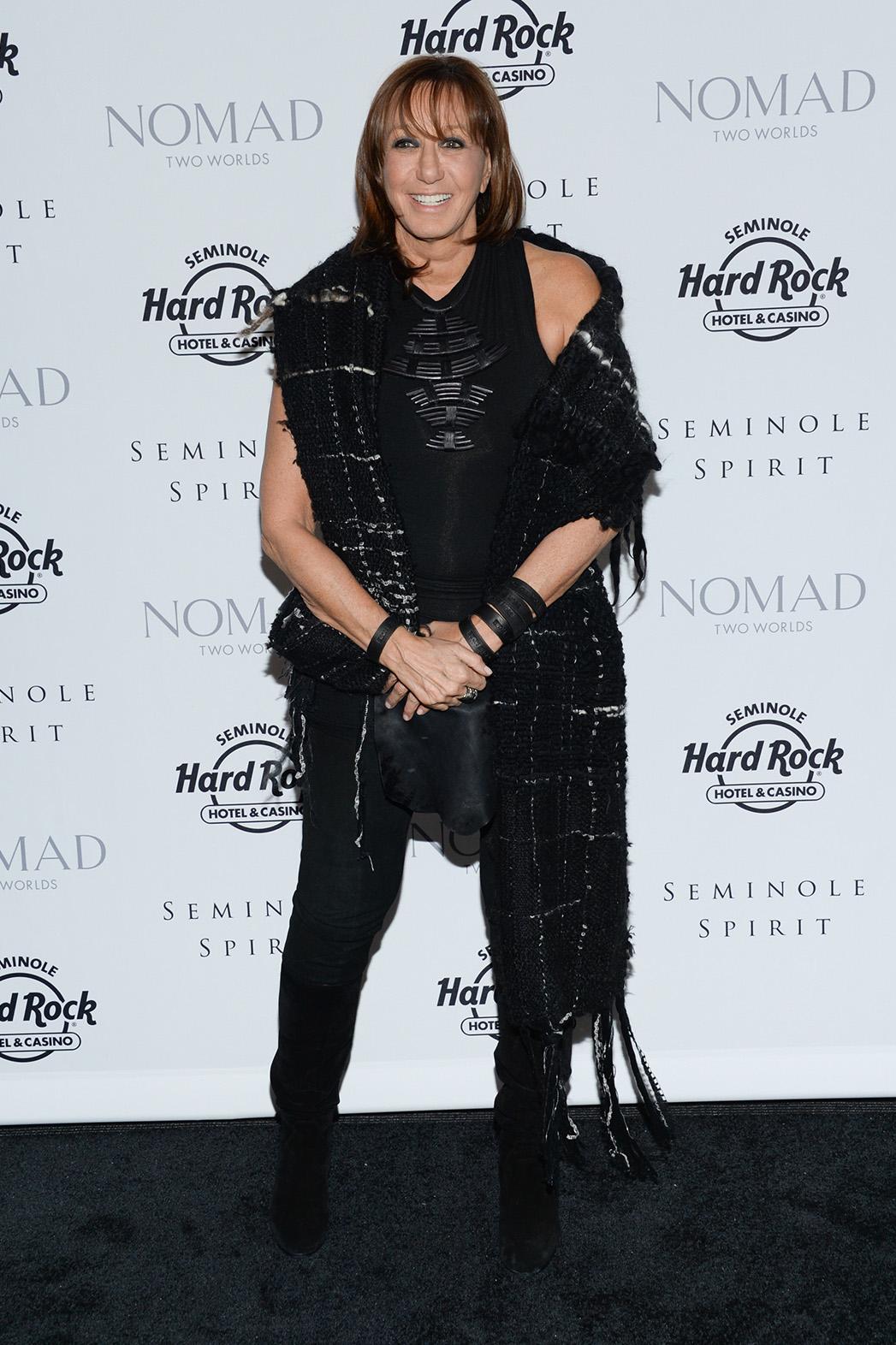 Donna Karan Steps Down As Lead Designer At Donna Karan International Hollywood Reporter