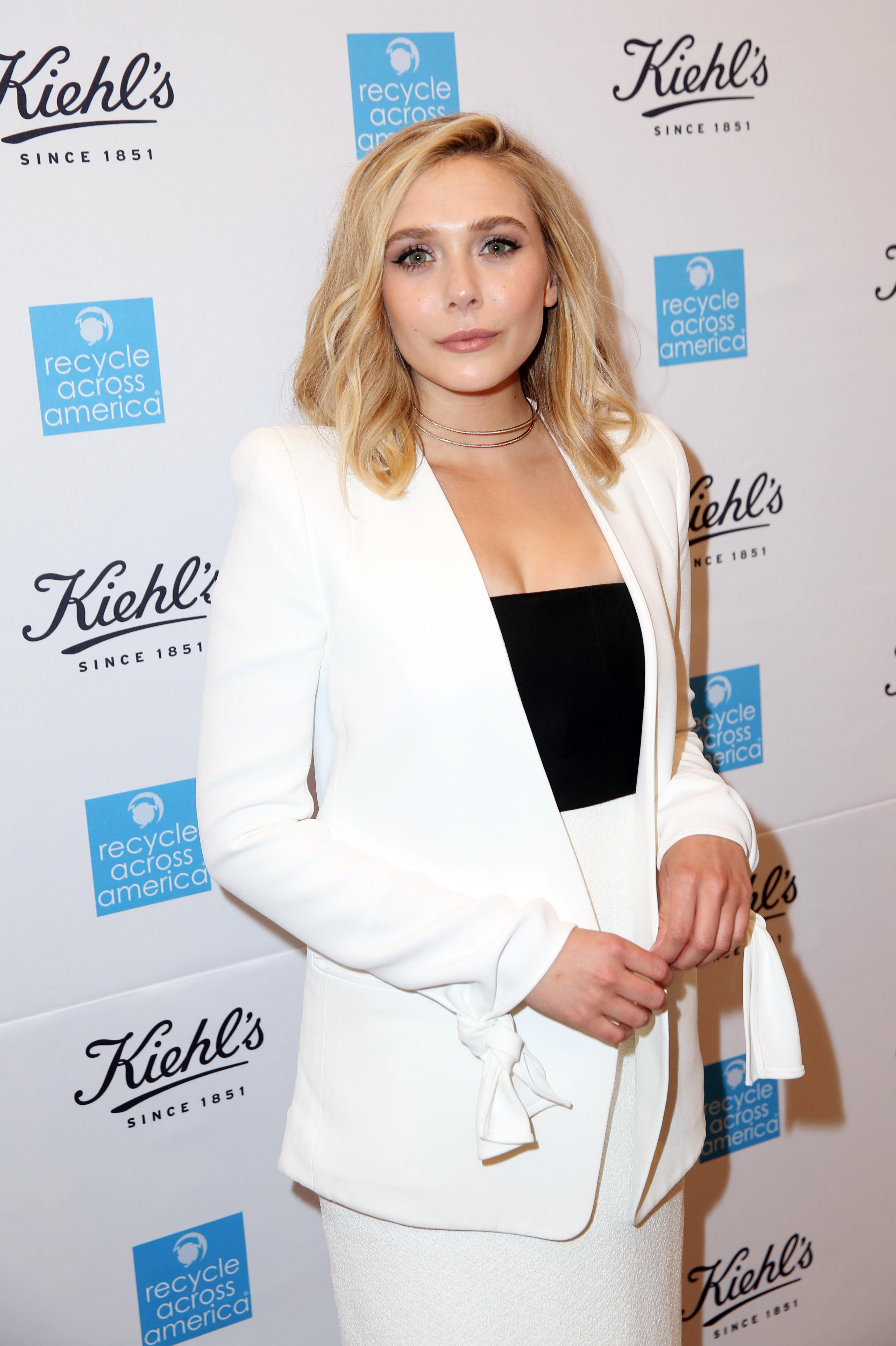 Elizabeth Olsen Kiehls - P 15