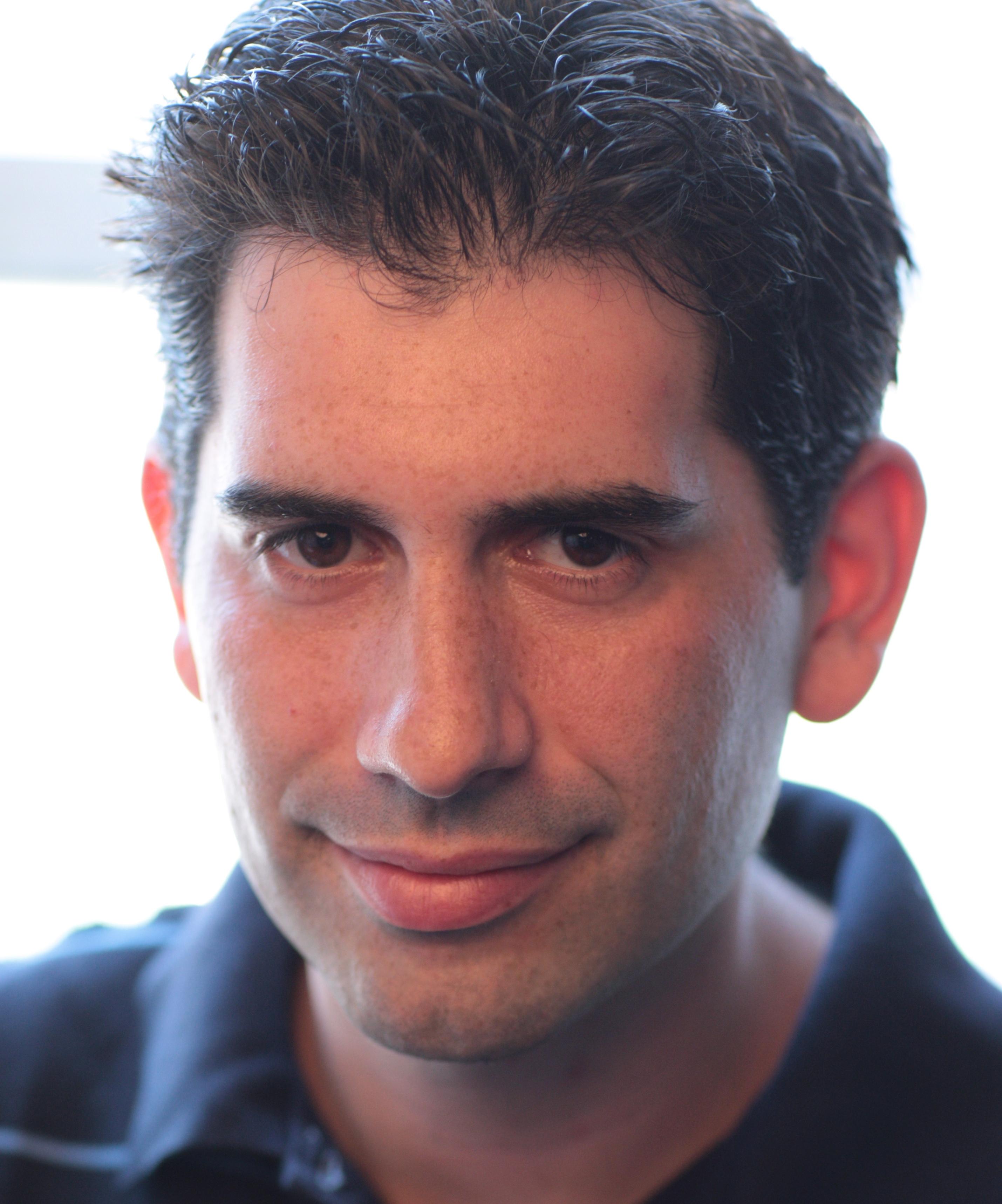 Eriq Gardner