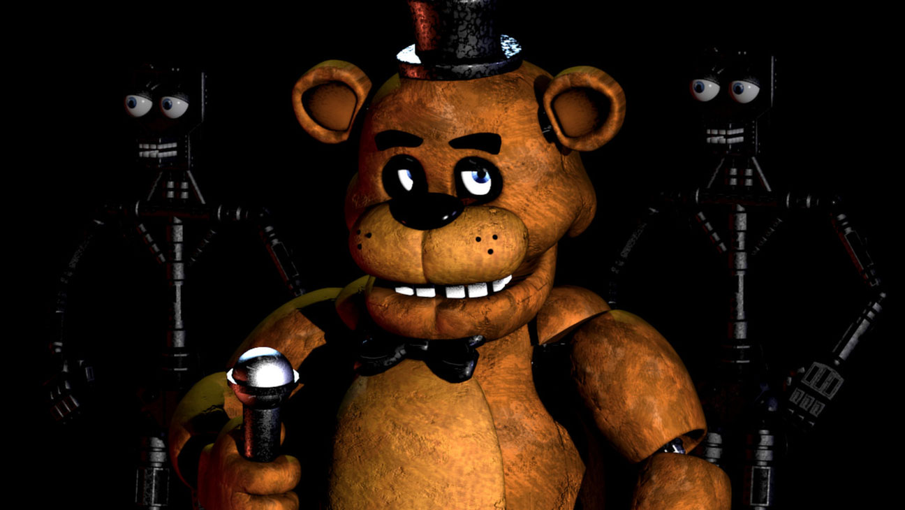 Five Nights at Freddy's - H 2015