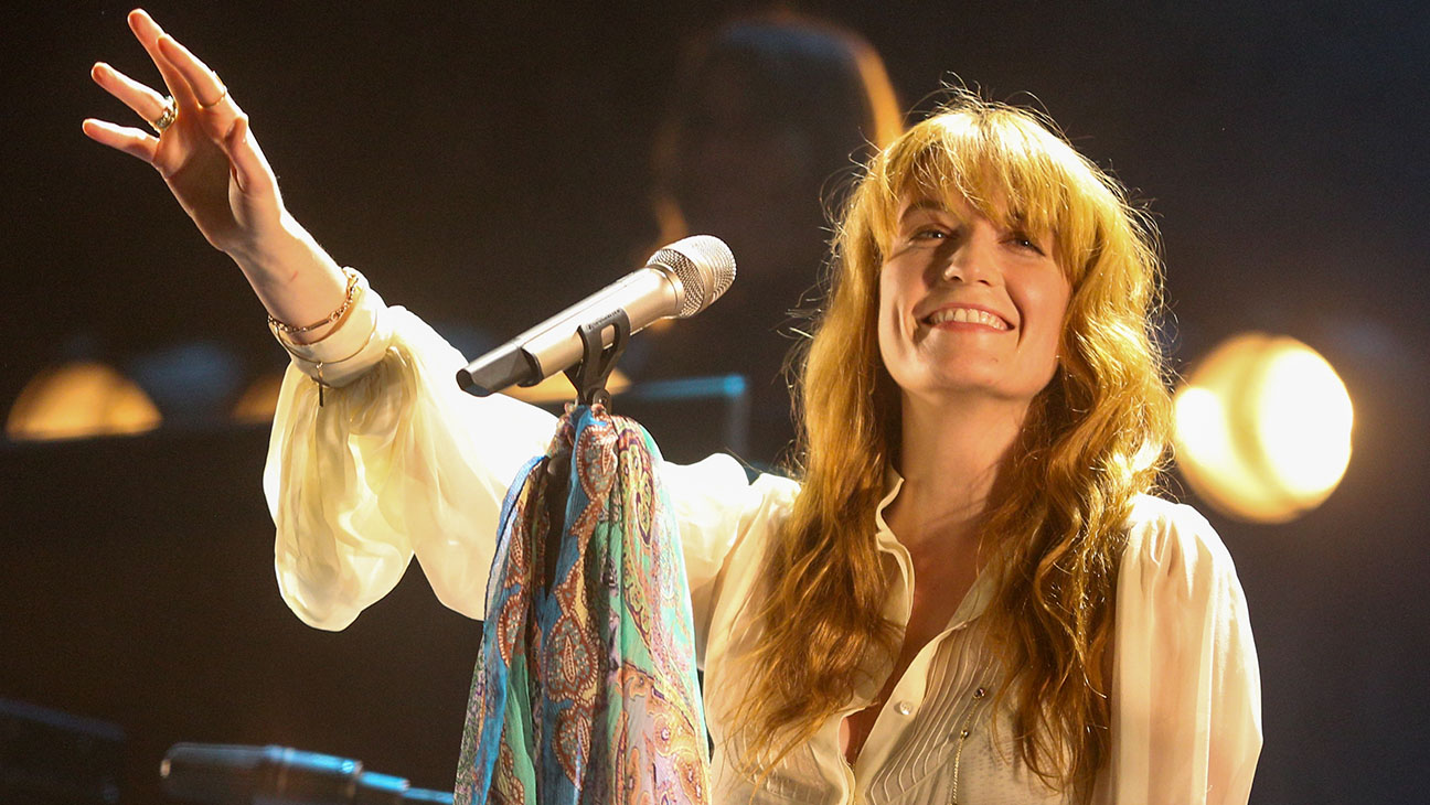 Florence Welch - H 2015