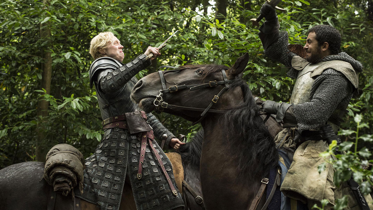 Game of Thrones S05E02 BRIENNE - H 2015
