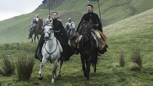 Game of Thrones S05E03 Sansa Littlefinger - H 2015