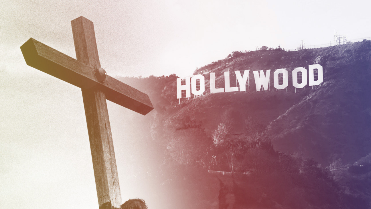 Hollywood Religion Two - H 2015