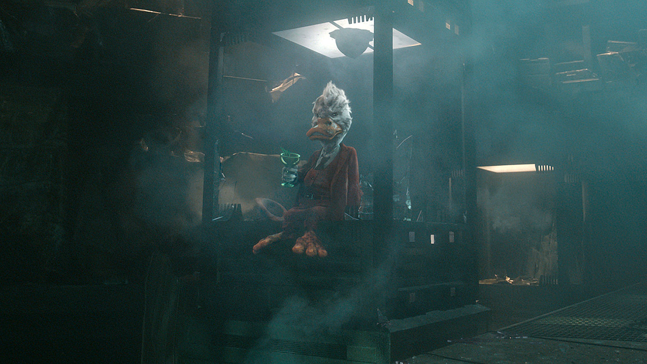 Howard the Duck - H 2015