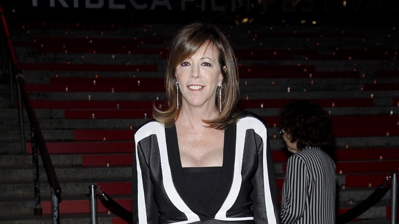 Jane Rosenthal - H 2015