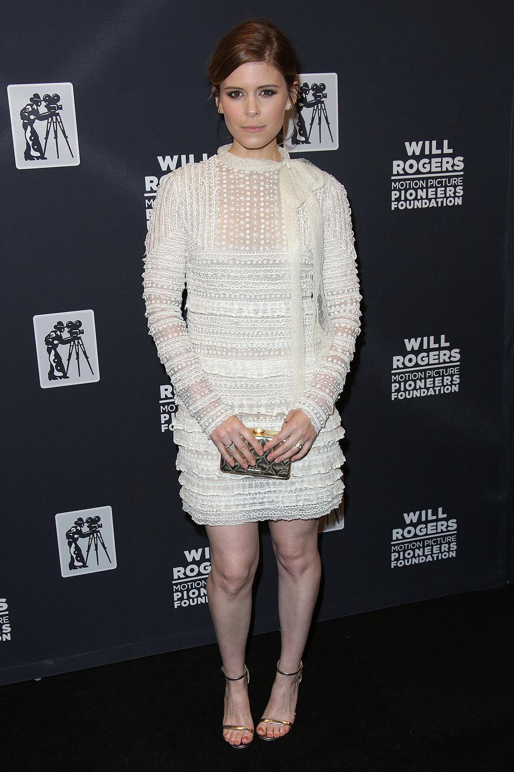 Kate Mara - P 2015