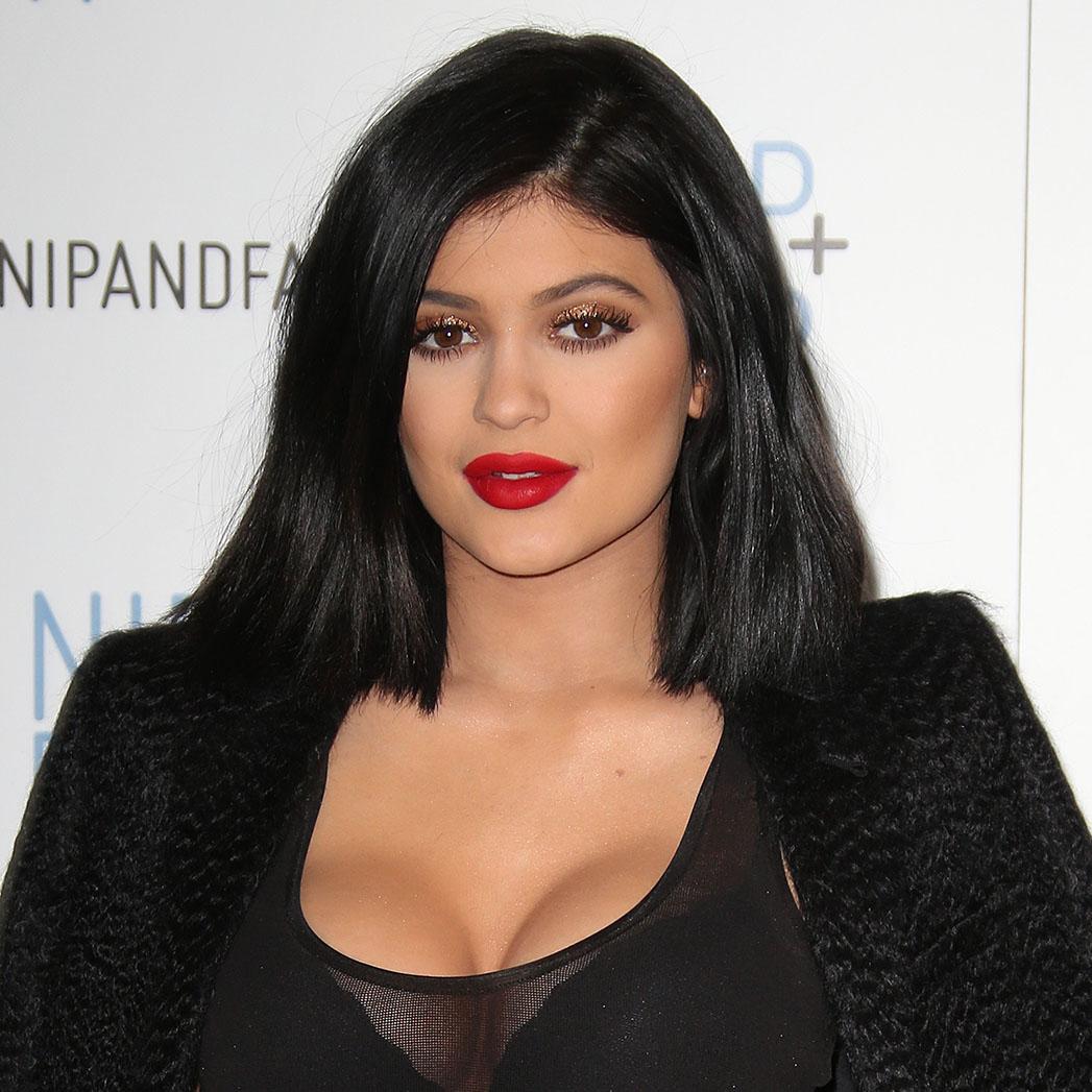 Kylie Jenner - S 2015