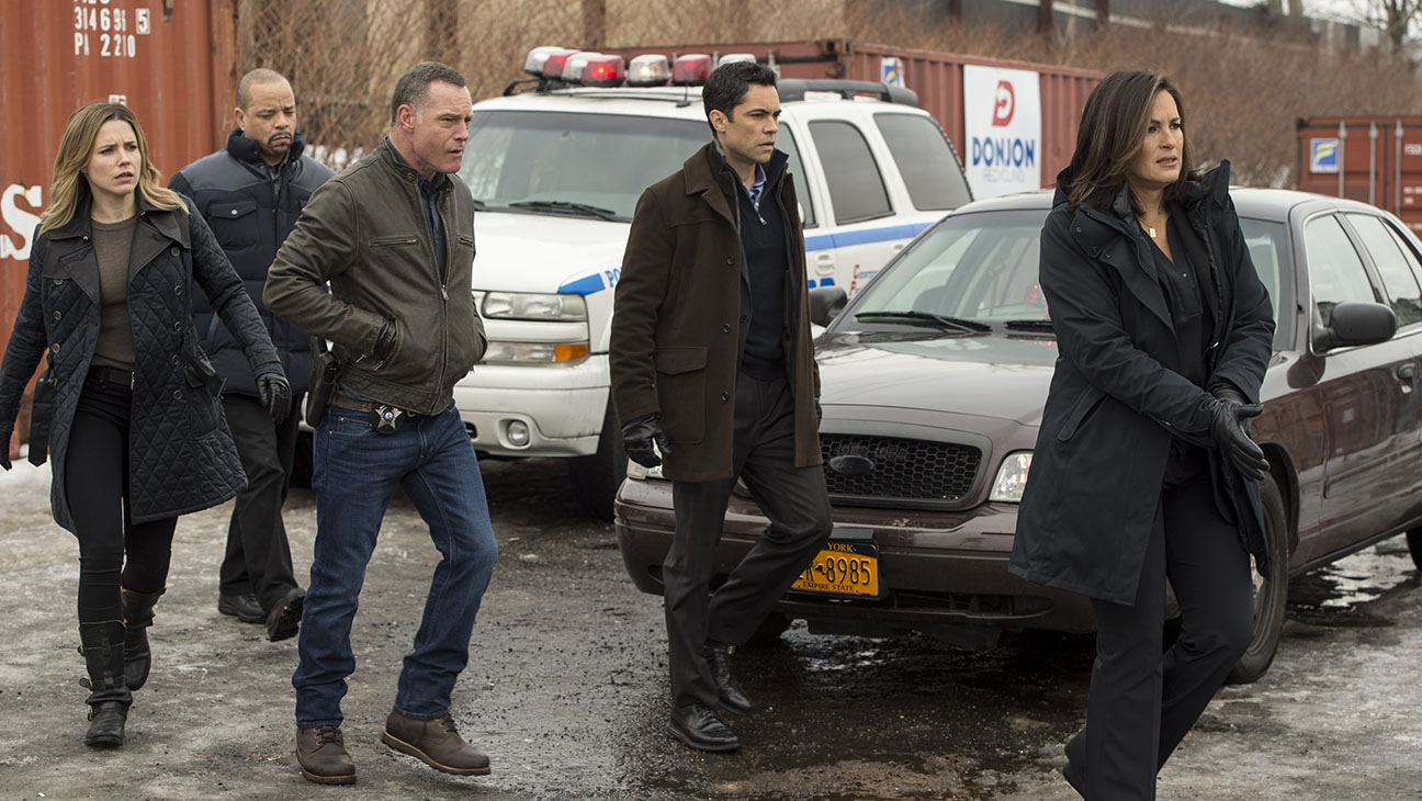 Law and Order Special Victims Unit S16E19 Still - H 2015