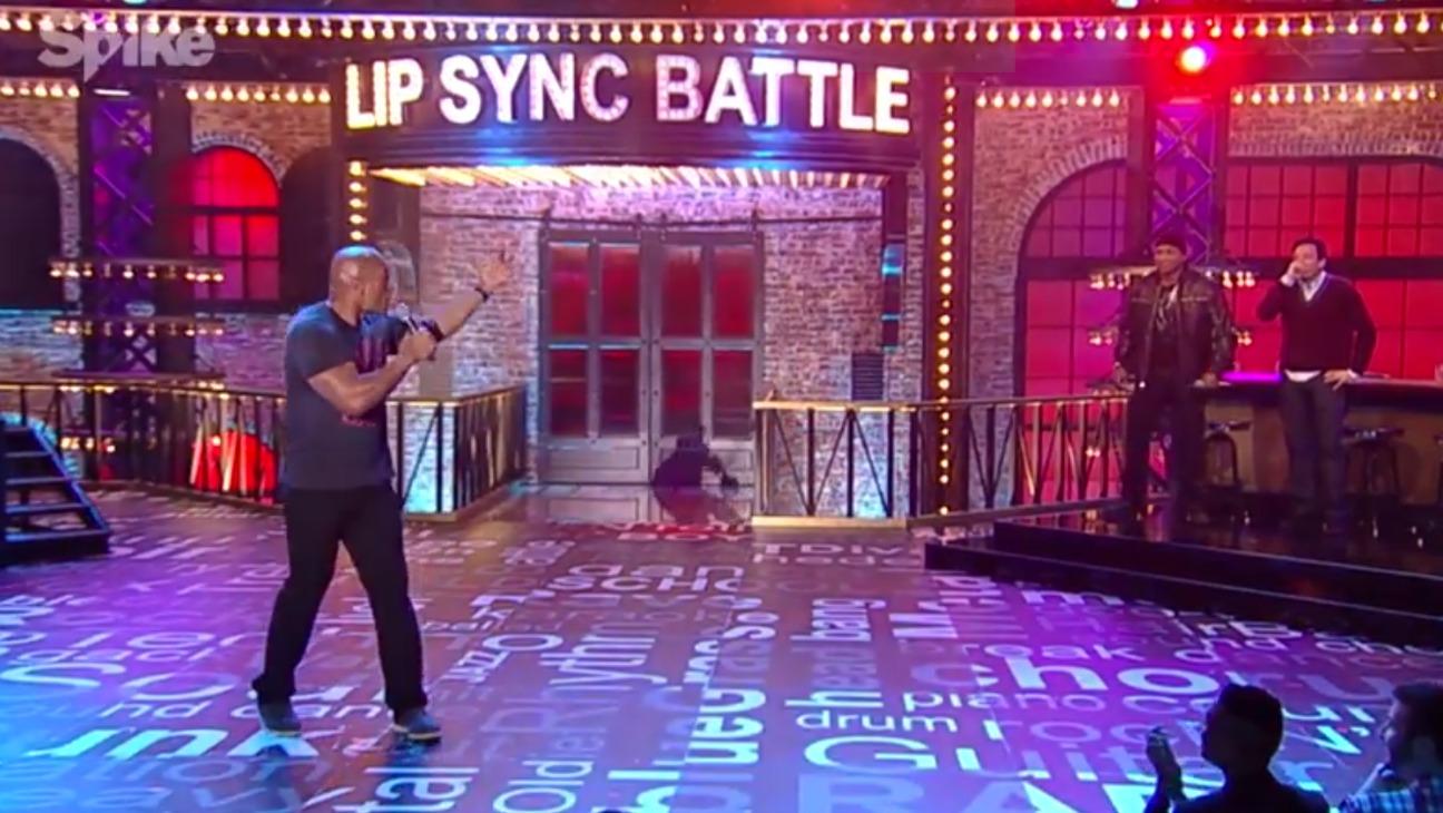 Lip Sync Battle - H - 2015