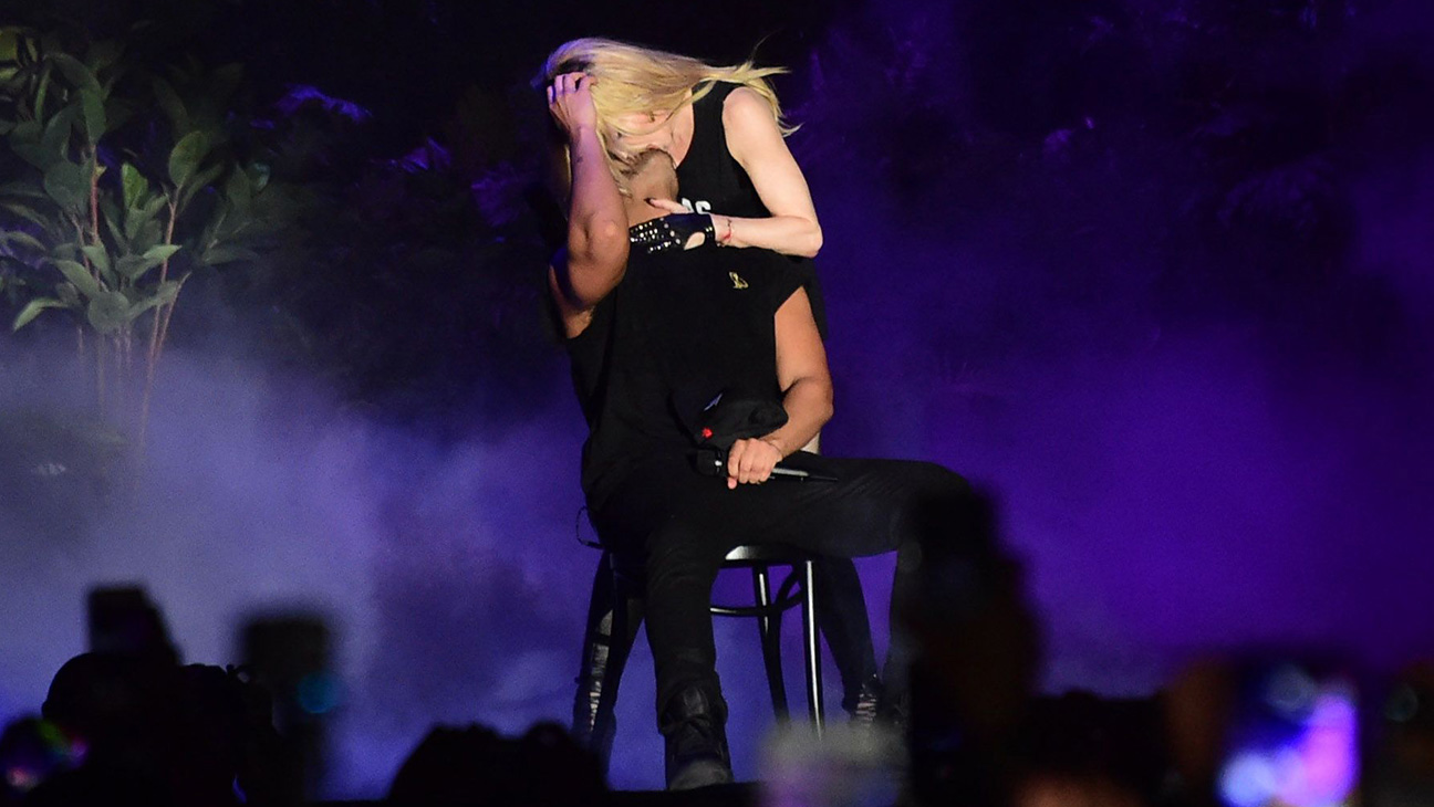 Madonna Drake - H 2015