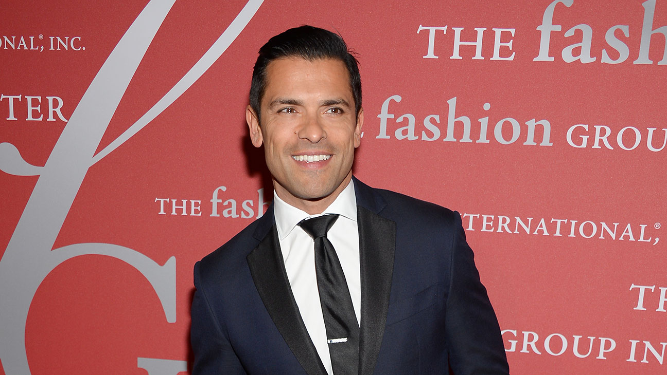 Mark Consuelos - H 2015