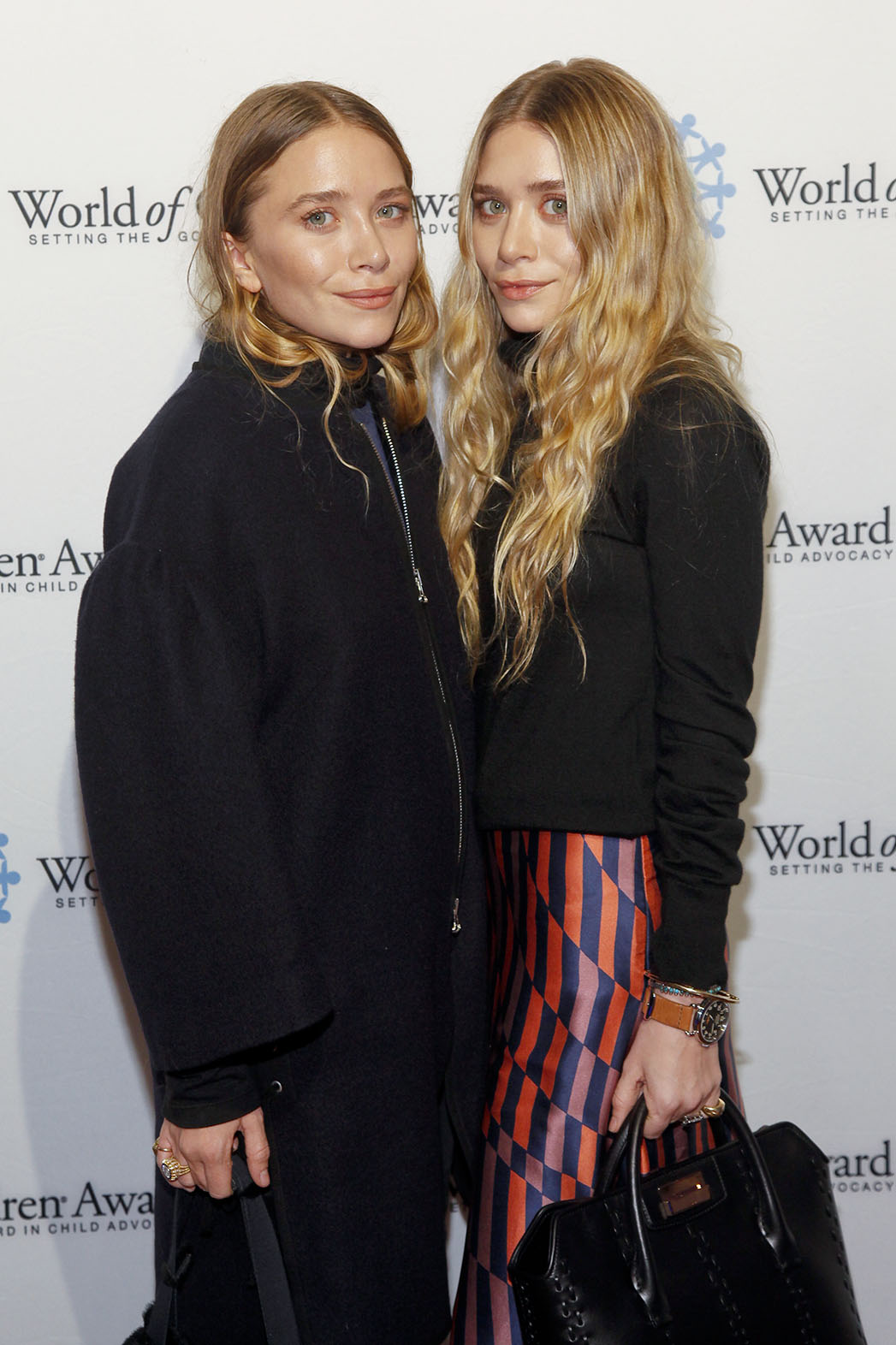 MaryKate and Ashley Olsen - P 2015